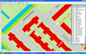 dg DIALOG Topografie manage the basemap in Oracle Spatial