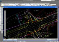 AutoCAD Map - existing basemap-data in DWG