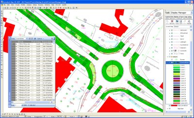 AutoCAD Map/FDO - Oracle Spatial data